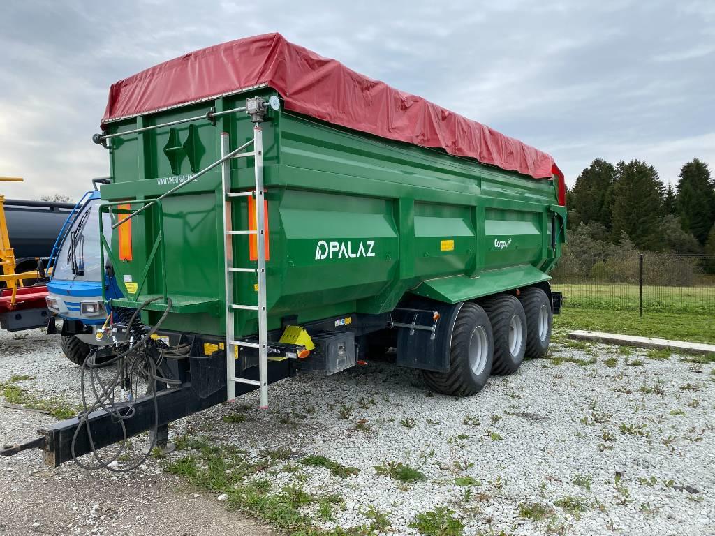 Palaz Cargo28