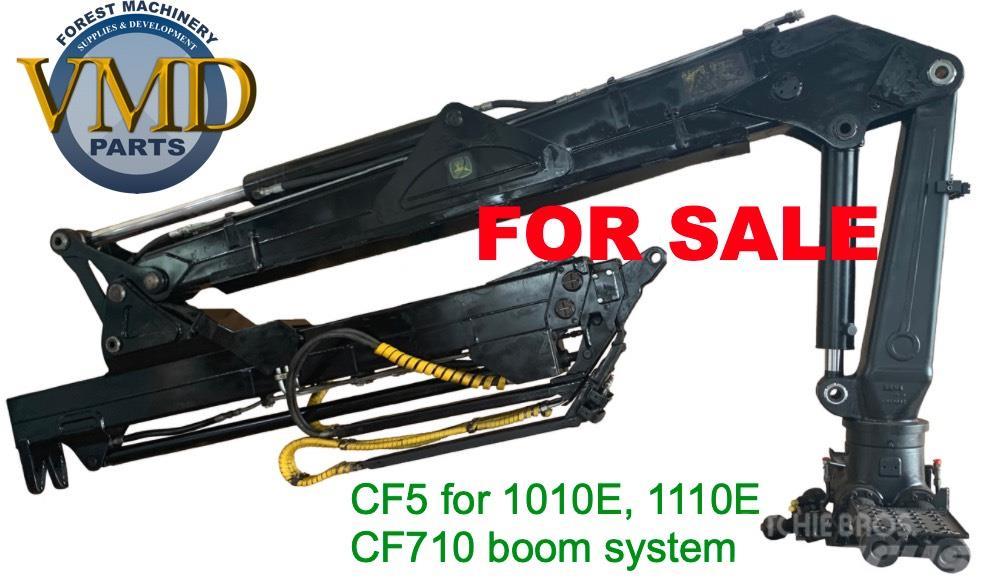 John Deere CF 5 CF710