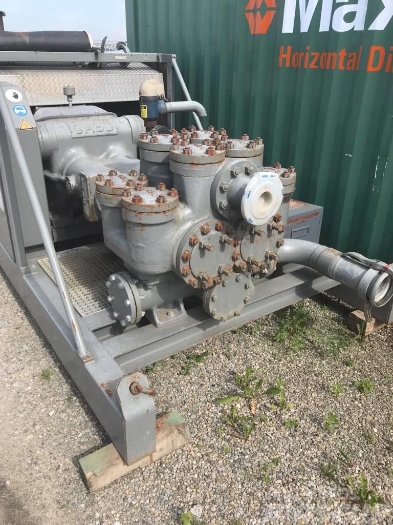 [Other] Marindco Duplex Pumpe