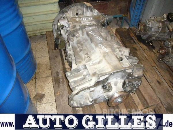 Mercedes-Benz MB-Getriebe G100-12 / G 100-12 mech.