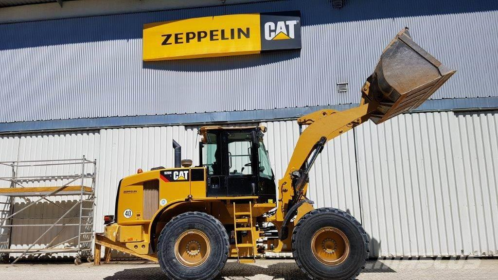 Caterpillar 928 HZ