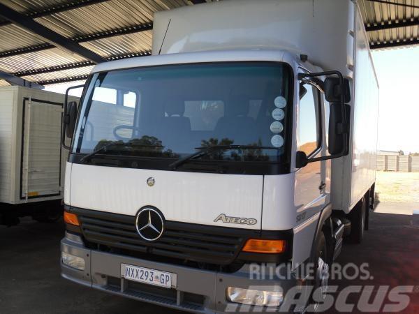 Mercedes-Benz 0000