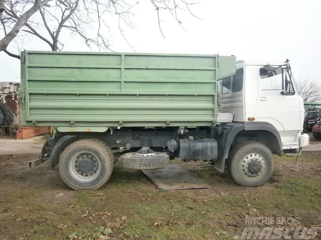Liaz 150.261 teherautó