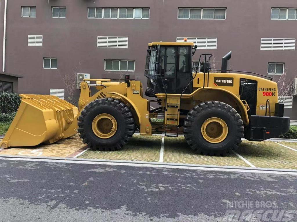 Cathefeng 980K