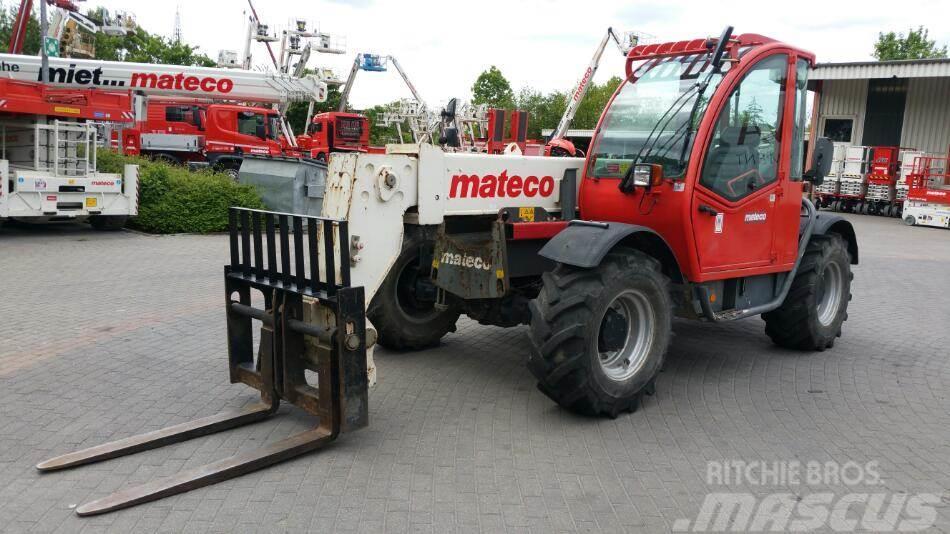 JLG 4009