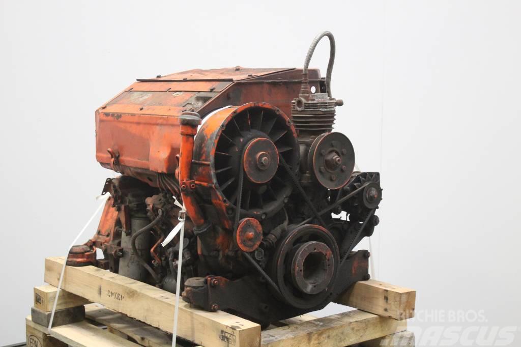 Deutz BF4L913