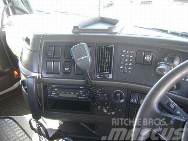 Volvo FH12, 2005, Dragbilar