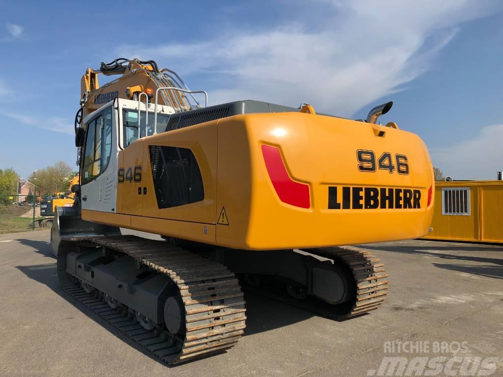 Liebherr R946 LC