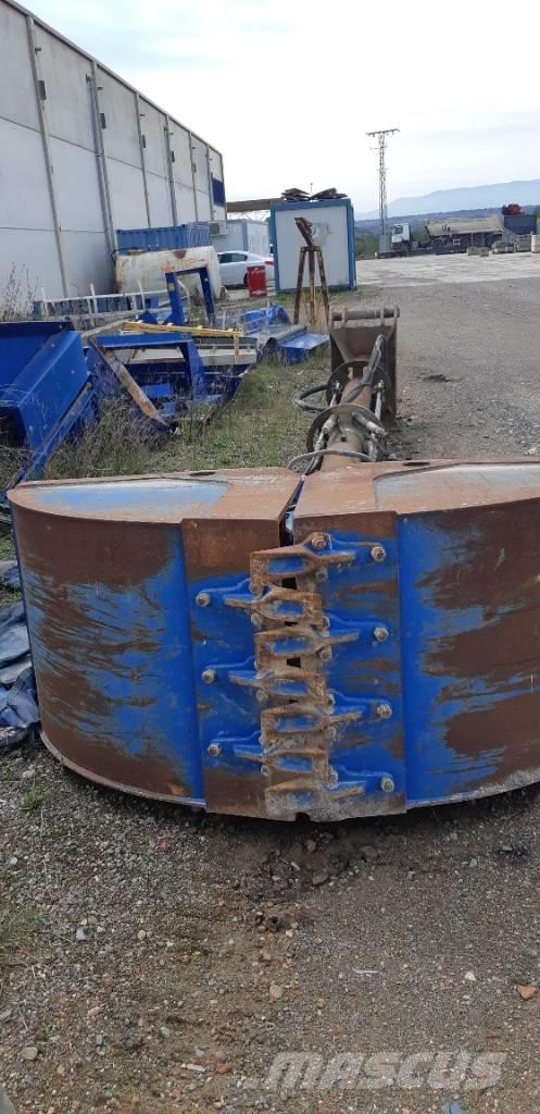 Arden Equipment BA553