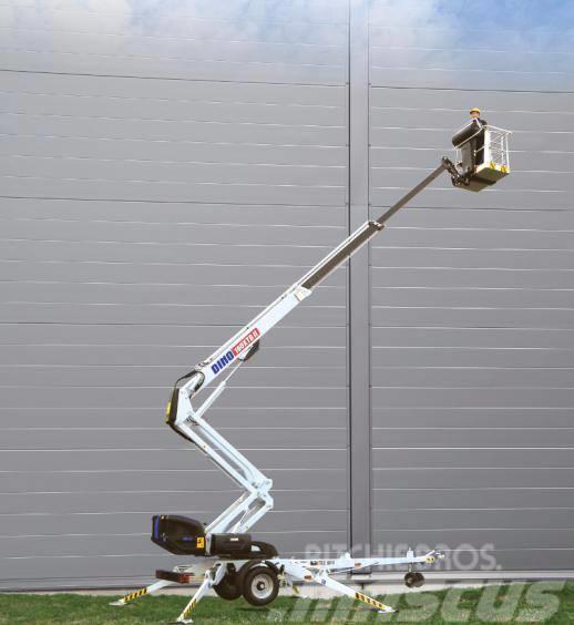 Dino 160 XTB II