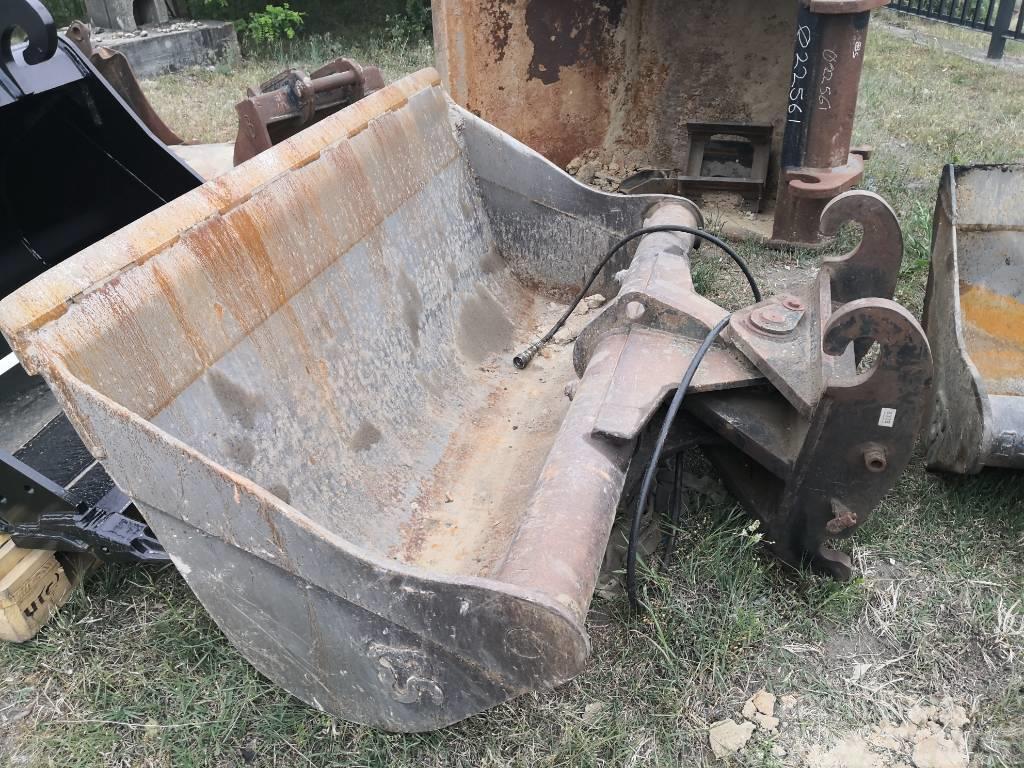 Verachtert CW30 bucket