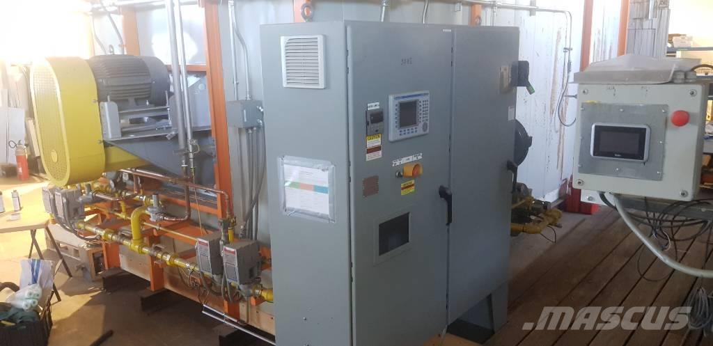 [Other] Epcon Wood processing oven