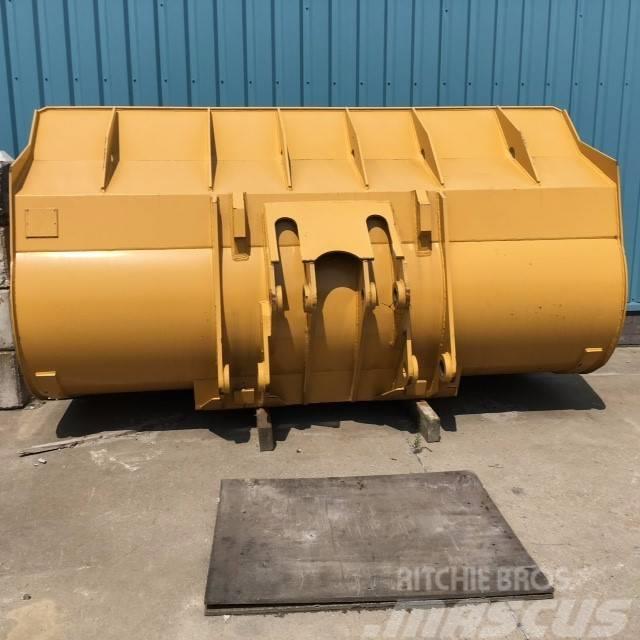Cat 980h bucket size - Oxy drug forum