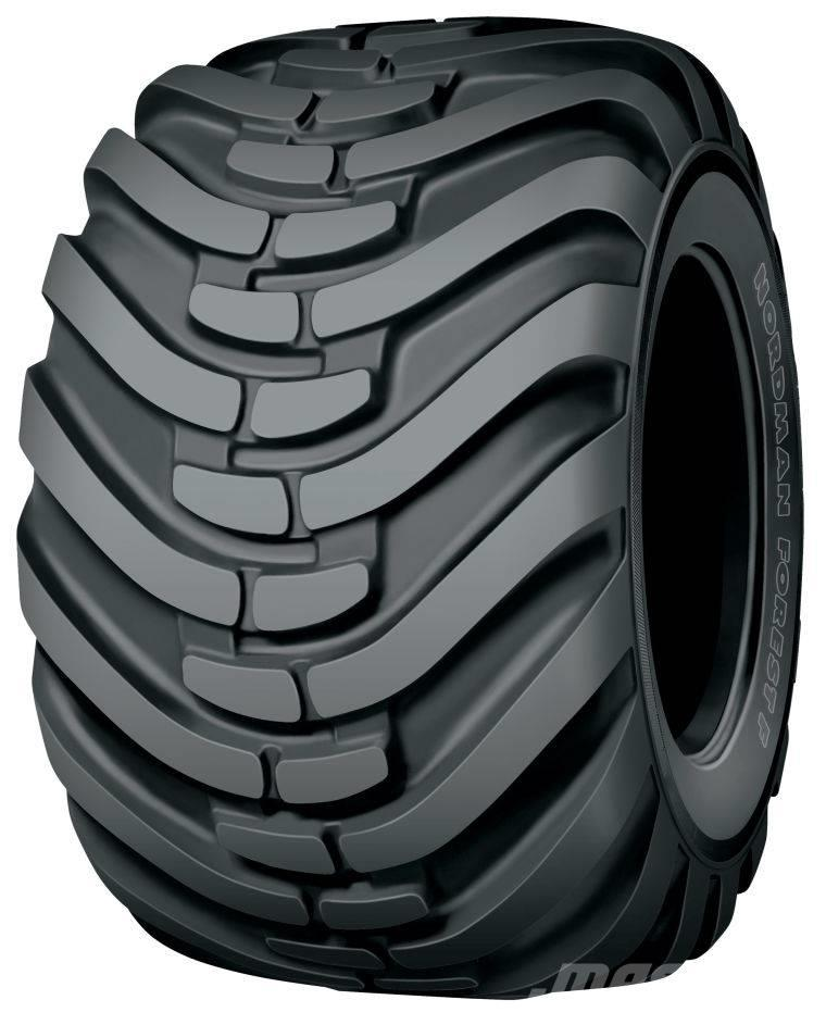 [Other] New forestry tyres Nokia 600/55-26.5