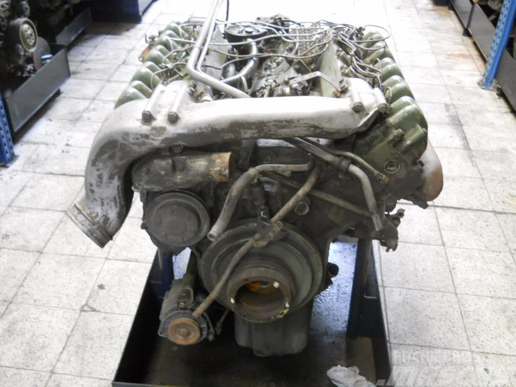 Mercedes-Benz OM423 / OM 423