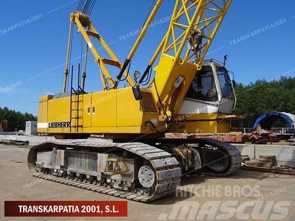 Liebherr LR 853