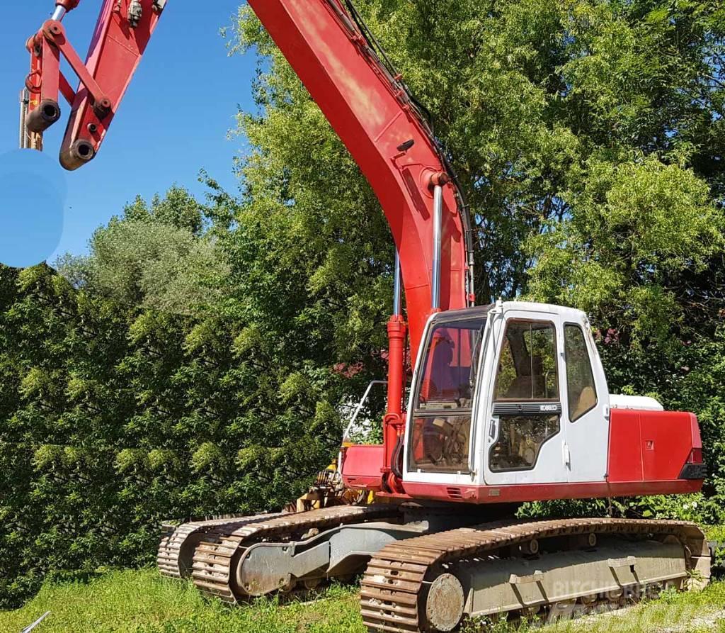 Kobelco SK 200 LC