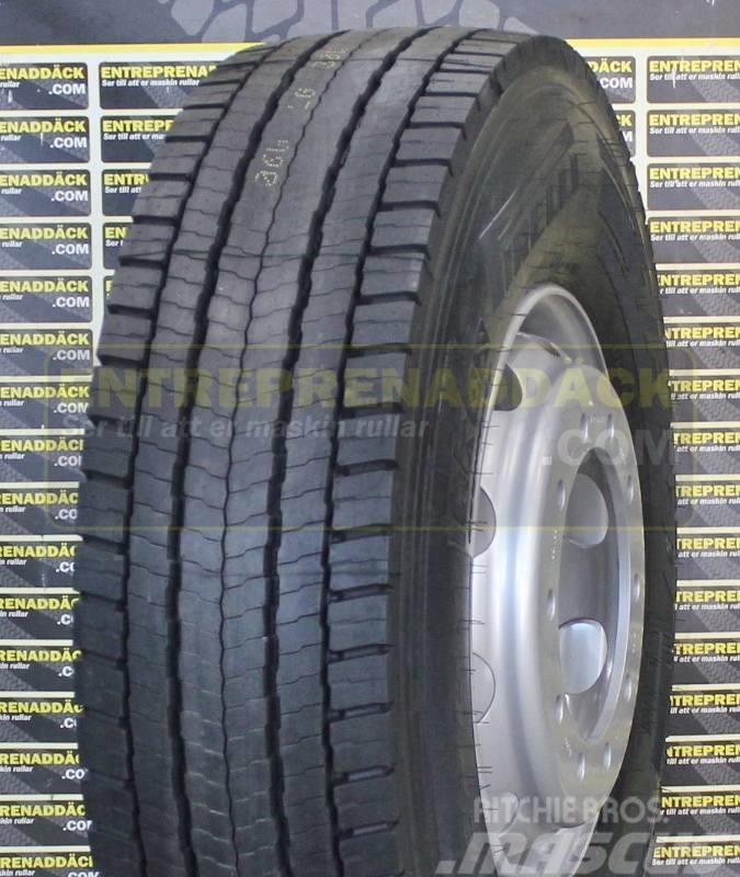 Pirelli TH:01 315/80R22.5 M+S 3PMSF däck