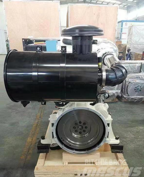 Cummins 6CTA8.3-M260 marine diesel engine