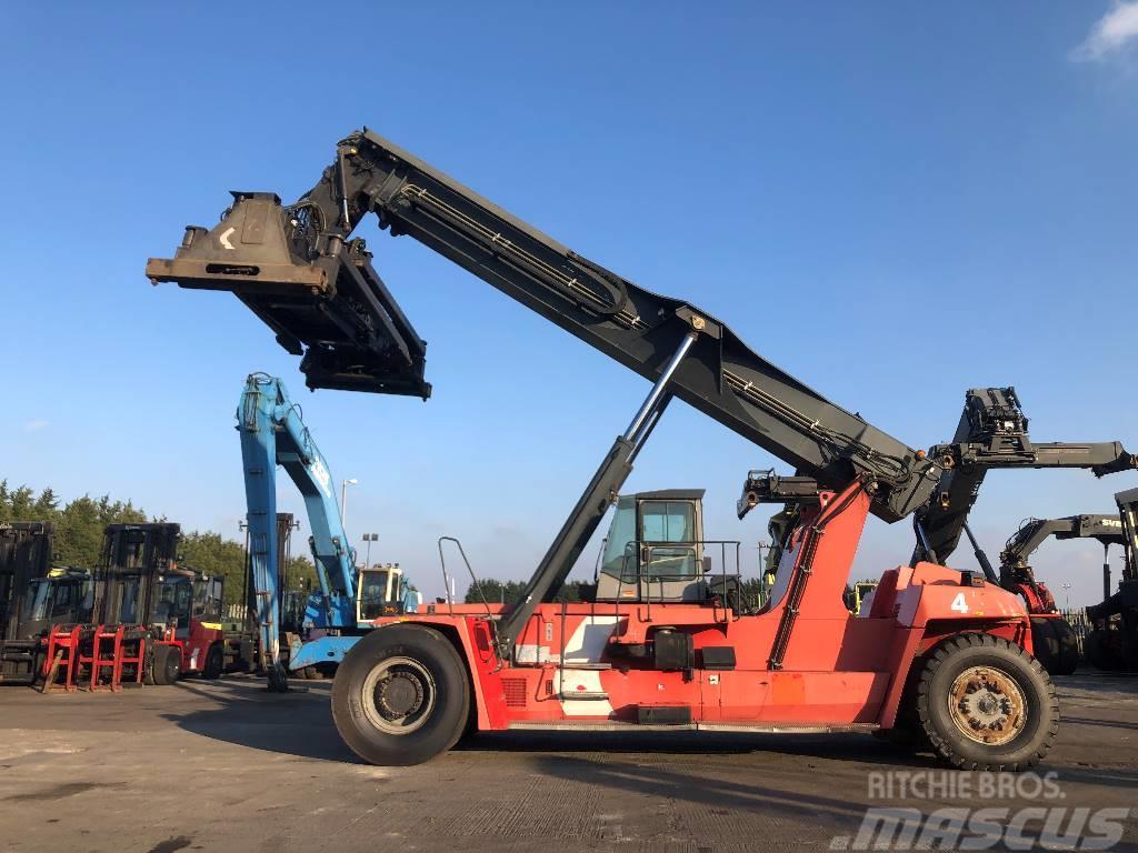 Kalmar DRF 450-75 C5 XS