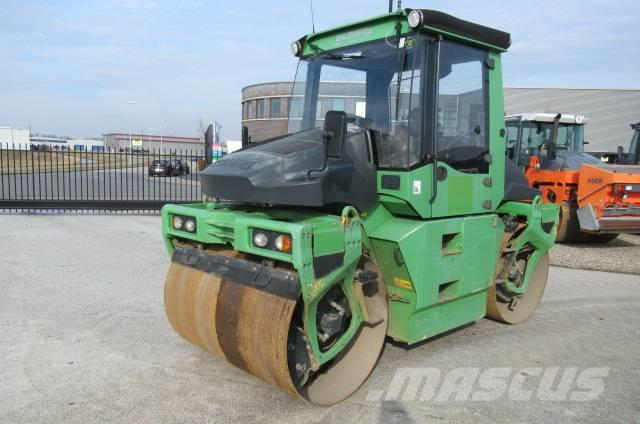 Bomag BW 154 A P