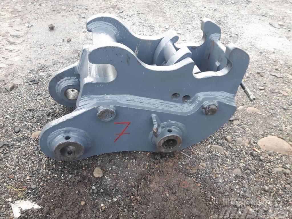 [Other] Szybkozłącze hydrauliczne Dromore fi65mm, Geith, H