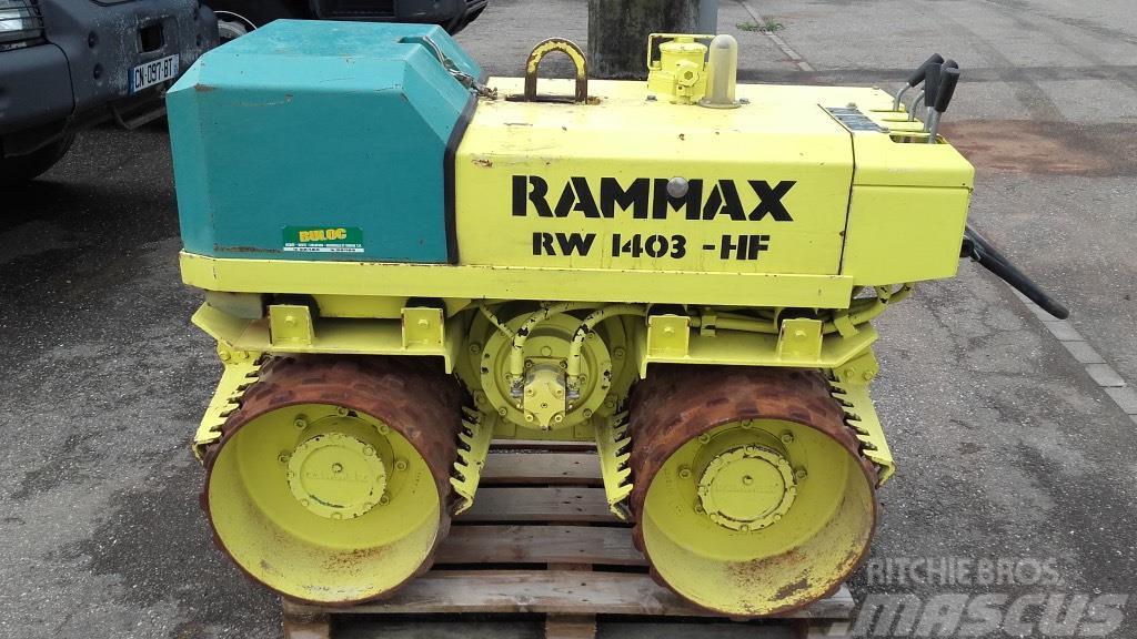 Rammax RW1403-HF