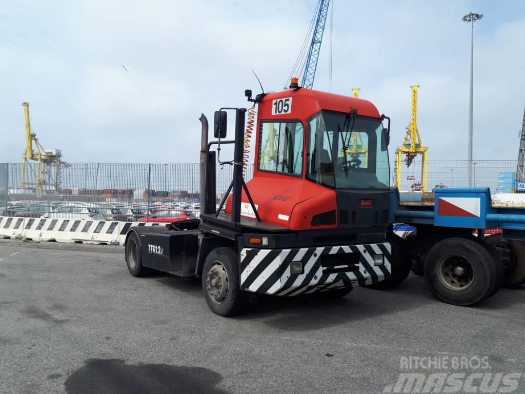 Kalmar TT 612 D