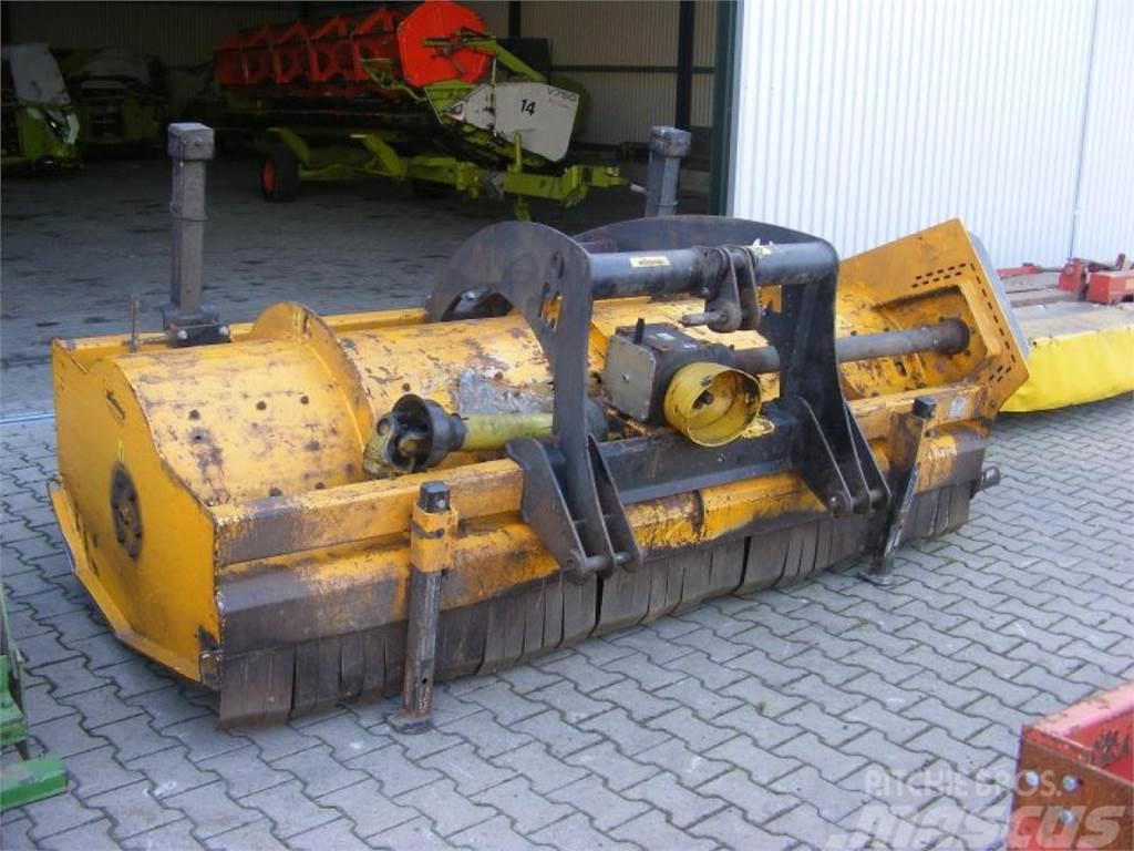 Müthing Farmer MU 280-41