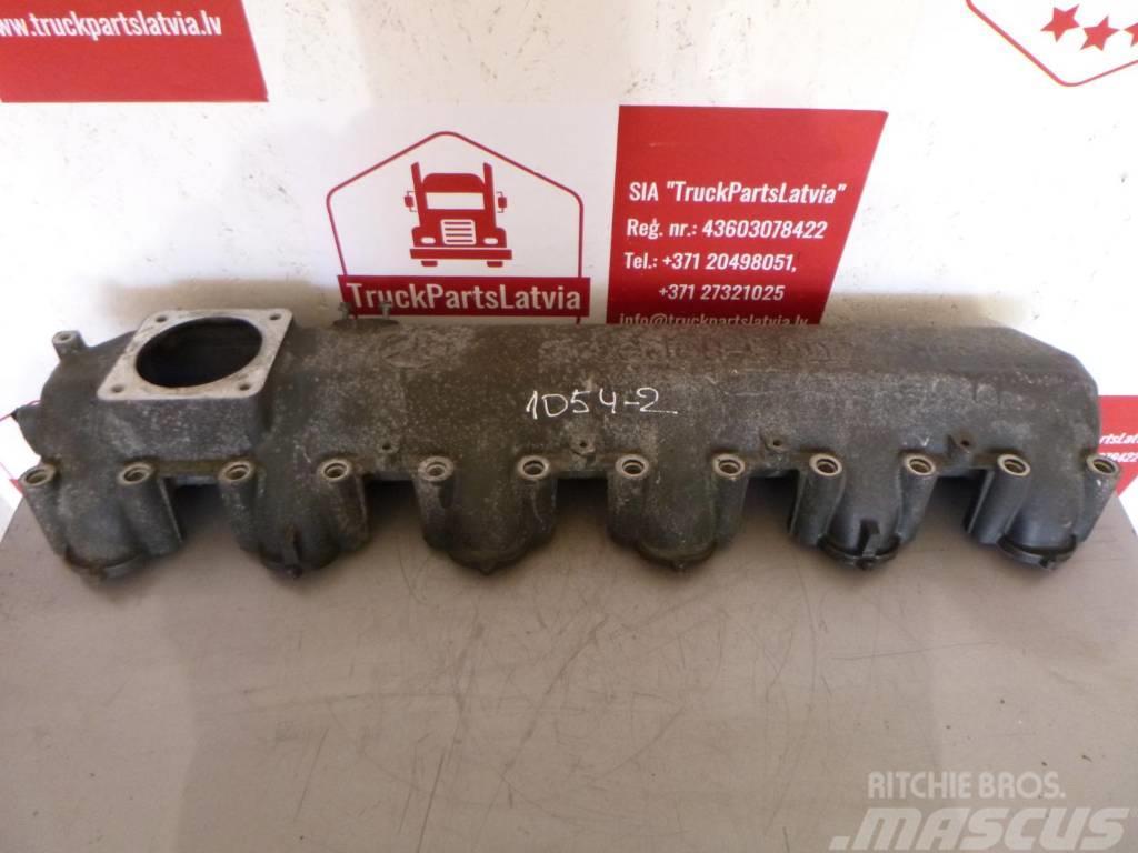 Mercedes-Benz Axor Intake manifold R4570981115