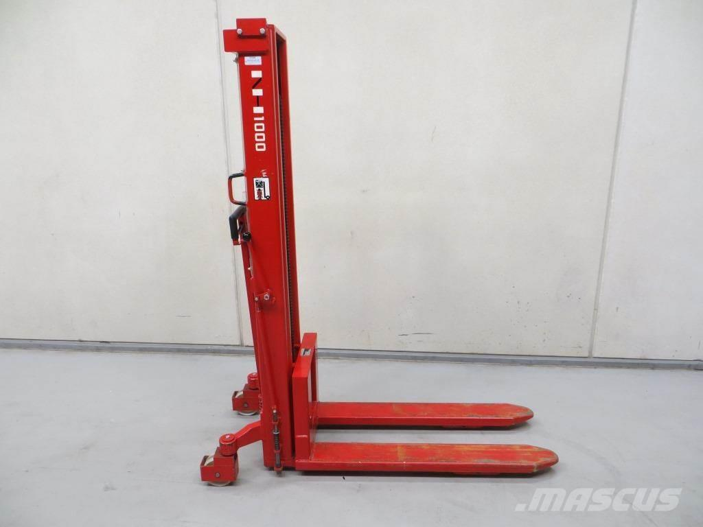 NH SM-1000