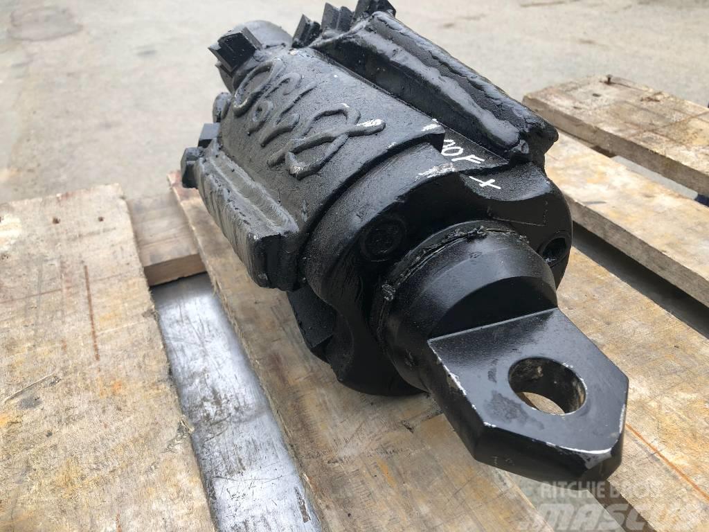 Tracto-Technik Backreamer 166 TD82