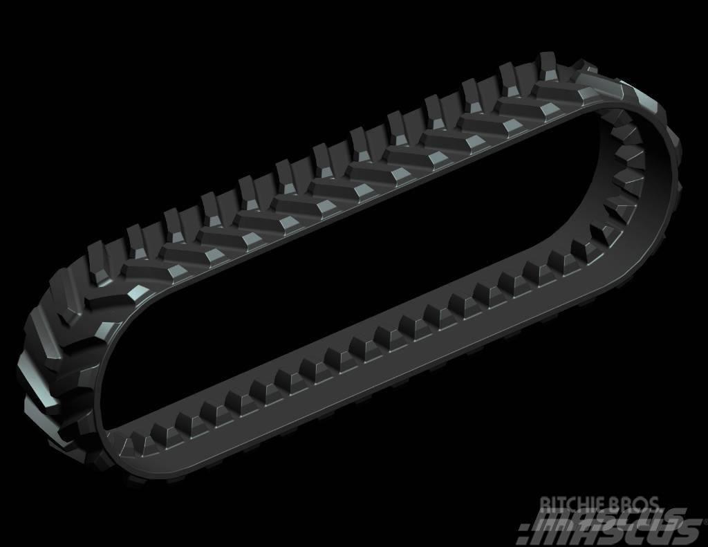 John Deere 8000T 24/25 inch Rubber Tracks