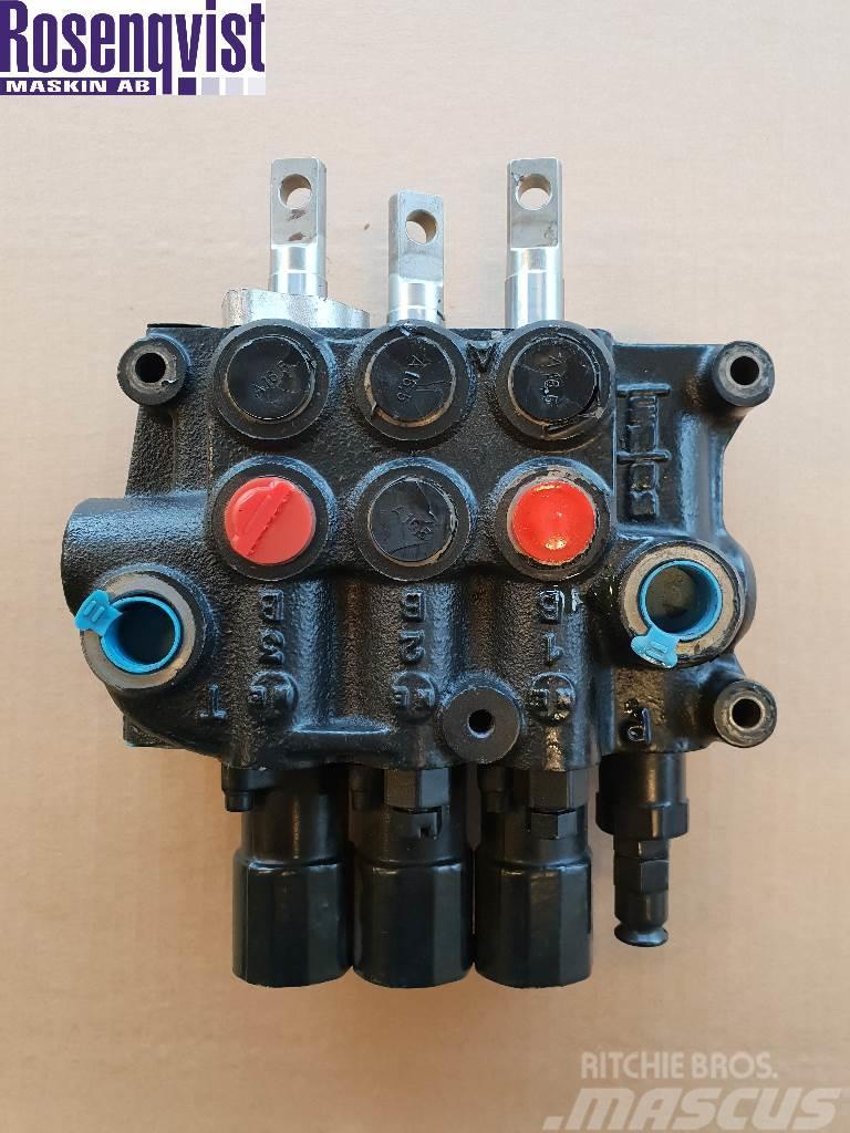 Same Hurlimann/Lamborghini Valve 2.3719.340.0/50