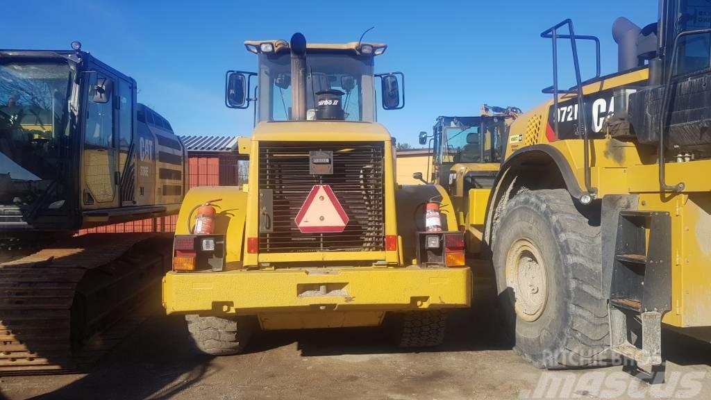 Caterpillar 938 G High lift