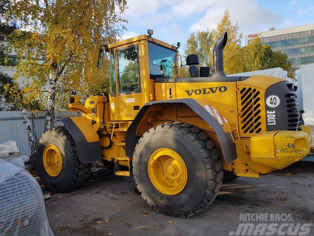 Volvo L 110 E