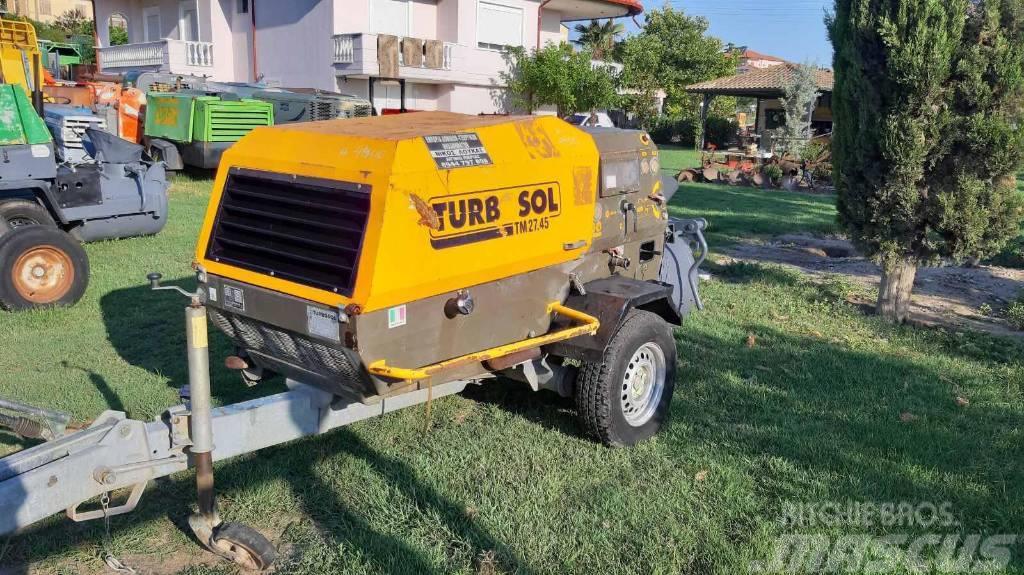 Turbosol M   250