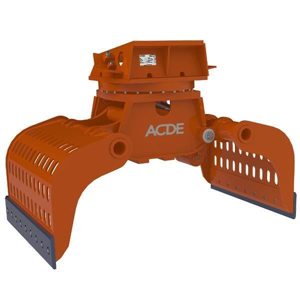 Acde S2700-D