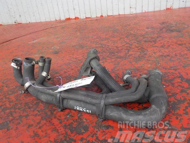 Scania P,G,R series Coolant hose 1790071 605837 111650 17