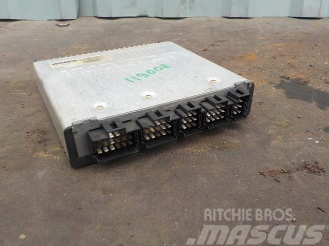 Mercedes-Benz Atego MPI EPB control unit 4462636 4461300100 4461