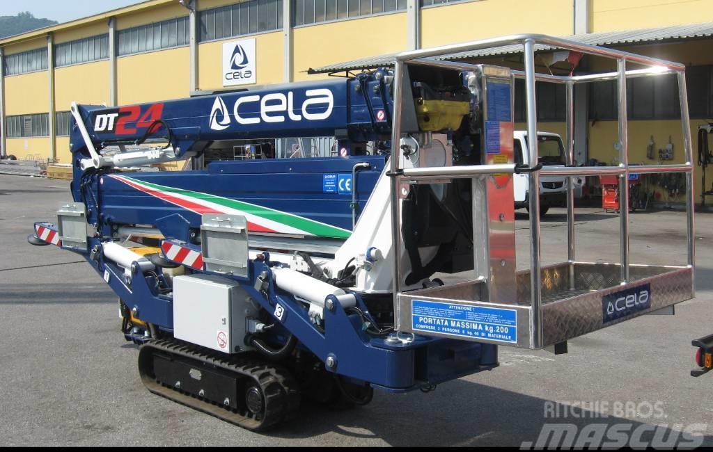 Cela spyder dt22 anno di costruzione 2019 piattaforme for Montacarichi usati