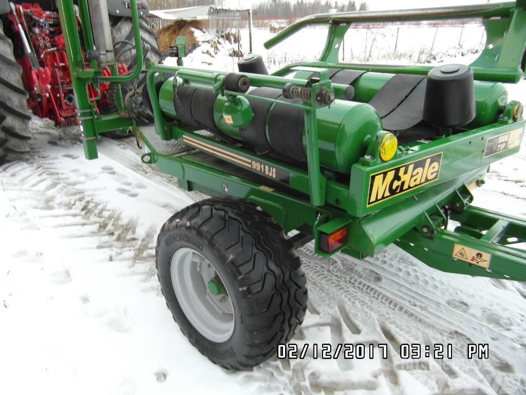 McHale 991 BJS