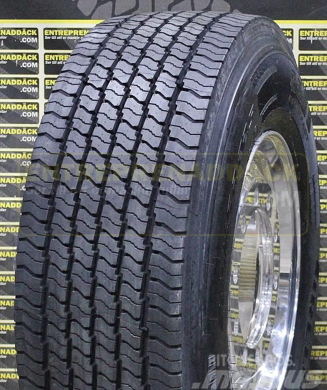 Pirelli FW01 385/65R22.5 M+S styr däck