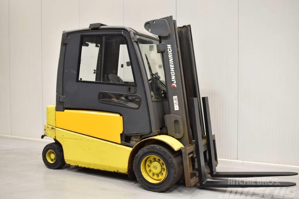 Jungheinrich EFG 550