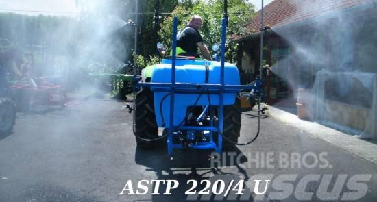 [Other] ASTP 220 U Univerzális