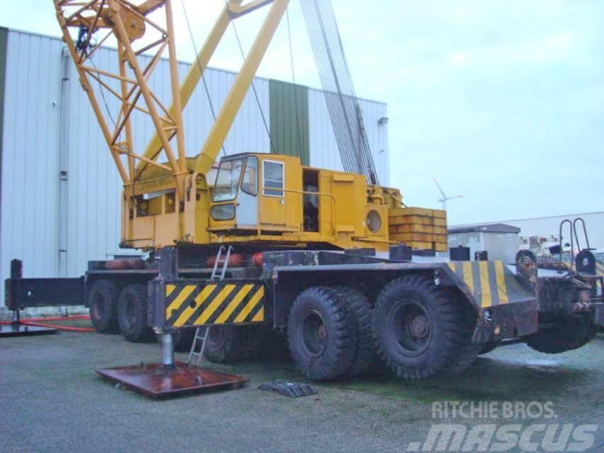 Gottwald MK 210-69
