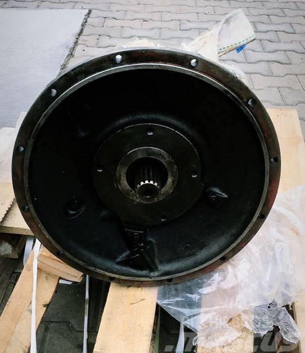 [Other] Pompa hydrauliczna do DOOSANA DX340 DX350