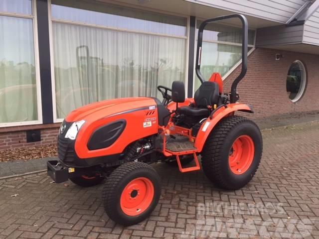 Kioti Compact Tractors : Used kioti ck h compact tractor demo tractors