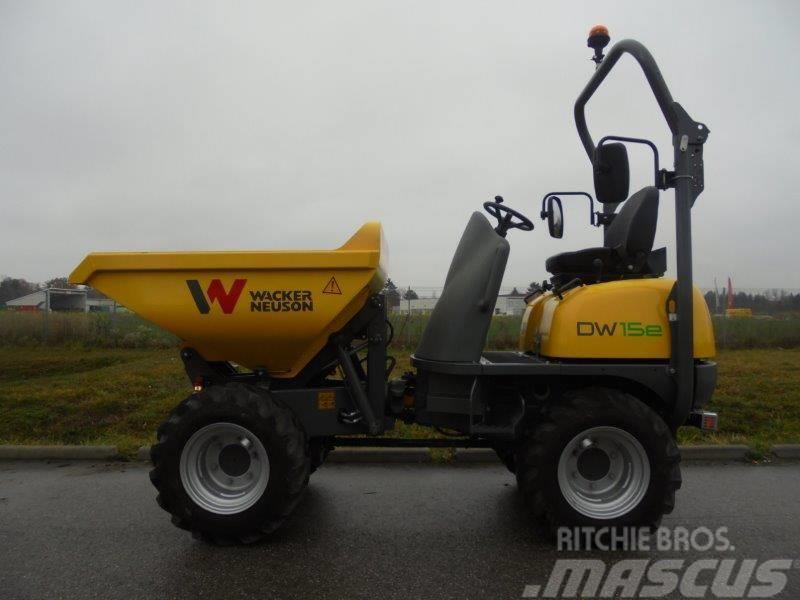 Wacker Neuson DW15e