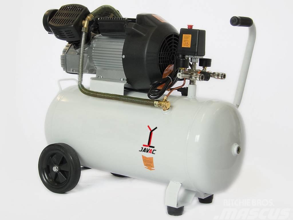 Javac SW405 Compressor - 3 PK – 10 bar – Promotie !